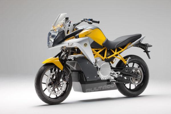 Bultaco presenta sus prototipos Rapitán y Rapitán Sport en Londres