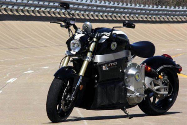 Lito presenta la nueva Sora Electric Superbike