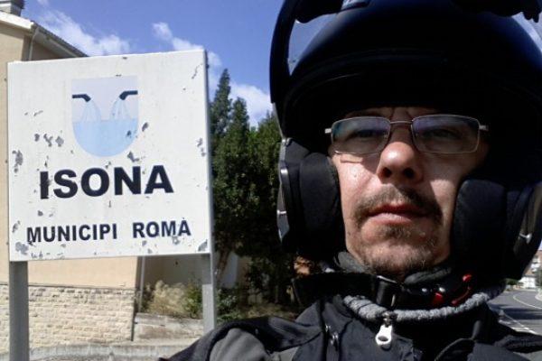 Entrevista a Victor Bonilla, usuario de una BSG Racing 5000