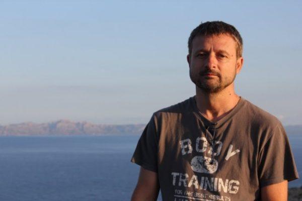 Entrevista a Daniel Mestre propietario de una moto Quazzar e-Miracle
