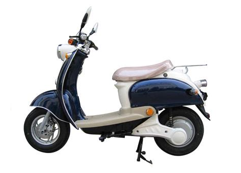 Foto Booster-bikes Alfie 10 500W