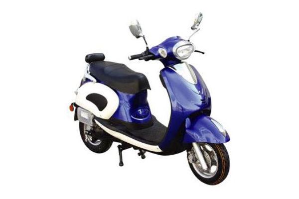 Booster-bikes Cruiser
