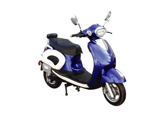Foto Booster-bikes Cruiser 1000W