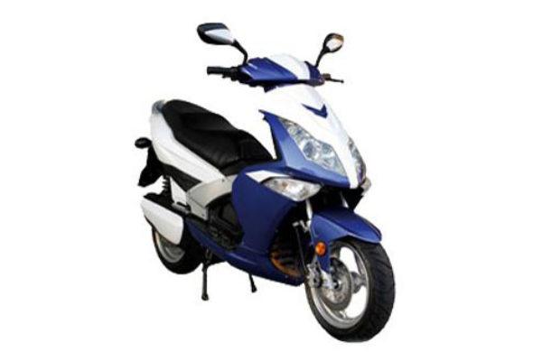 Booster-bikes Falcon