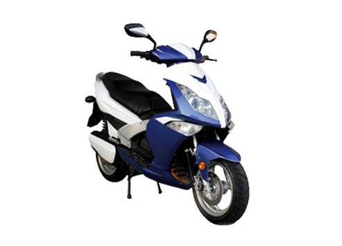 Foto Booster-bikes Falcon 4000W