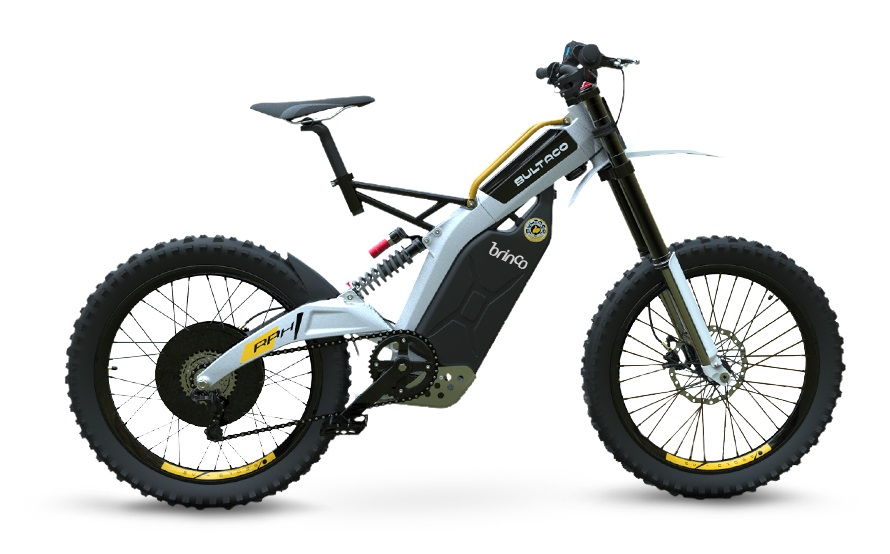 Foto Bultaco Brinco Limited Edition