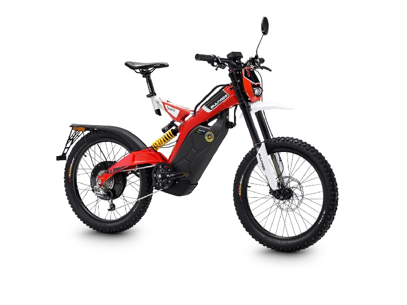 Foto Bultaco Brinco RE