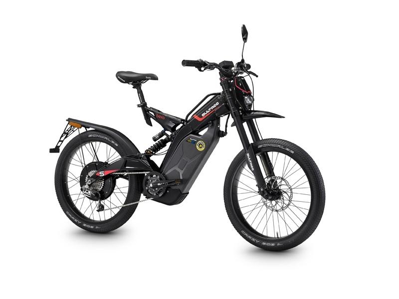 Foto Bultaco Brinco S