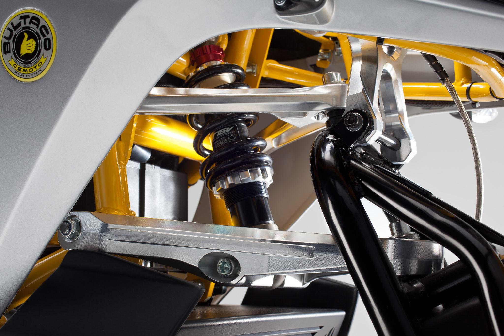 Foto Bultaco Rapitan