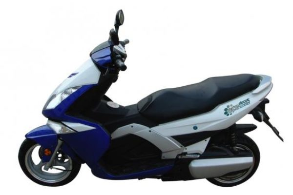Ecoscooter TH