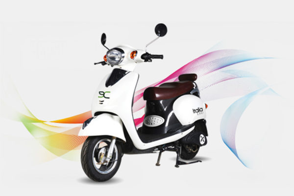 Electric City Motor Italia 1000