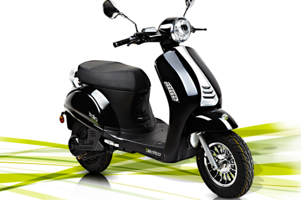 Electric City Motor italia 2000