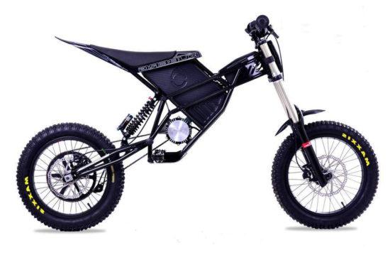 Kuberg Free Rider