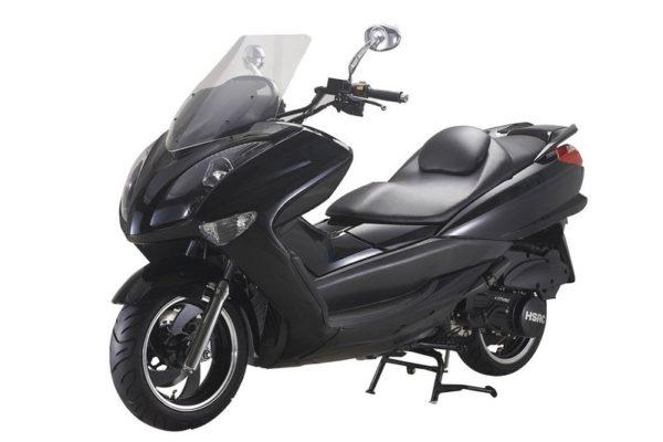 MotorsWatts Watts Niux 6000