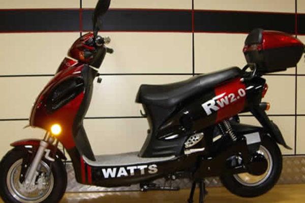 MotorsWatts Watts RW