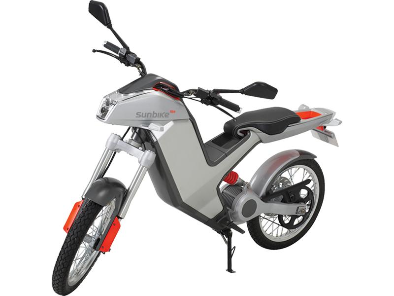 Foto Sunbike Electric Lite