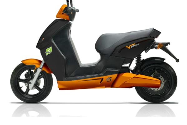 Vmoto E-Max 120 S/L