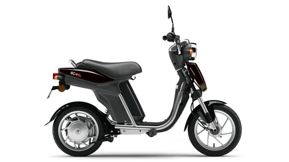 Foto Yamaha EC-03