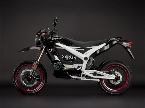 Foto Zero Motorcycles Zero DS 2011 DS
