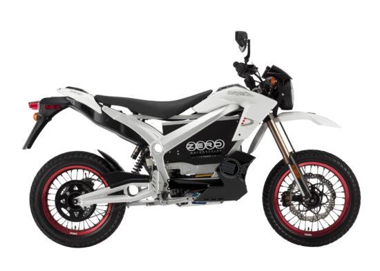 Zero DS 2011