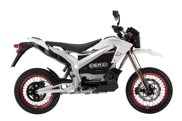 Zero Motorcycles Zero DS 2011