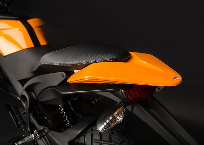 Foto Zero Motorcycles Zero DS 2013 ZF8.5