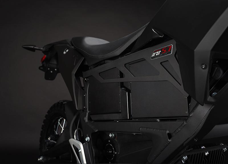 Foto Zero Motorcycles Zero FX 2014 ZF5.7