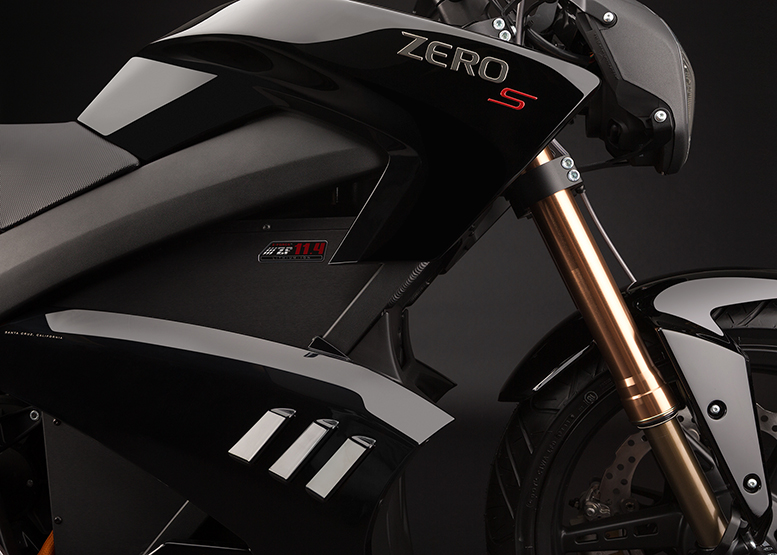 Foto Zero Motorcycles Zero S 2013 ZF11.4