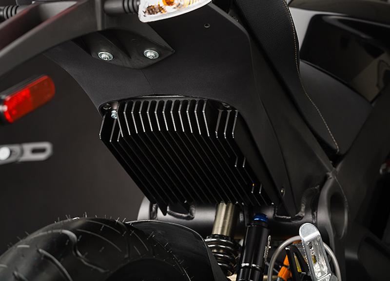 Foto Zero Motorcycles Zero S 2014 ZF11.4