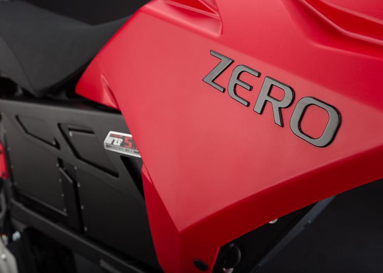 Foto Zero Motorcycles Zero XU 2013 ZF2.8