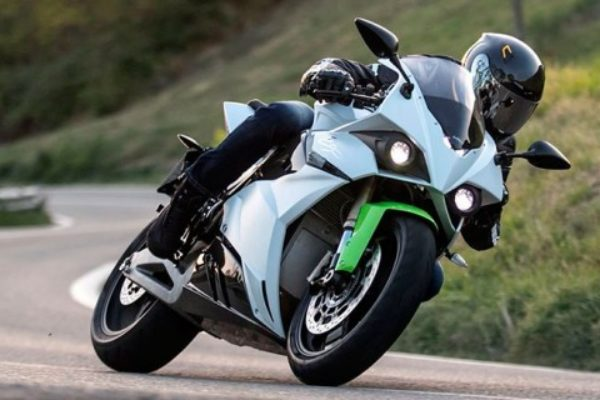 La Energica Ego es la escogida para el campeonato Moto-e