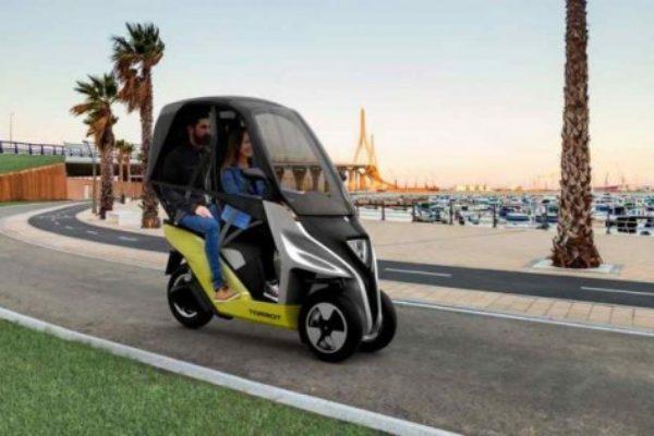 Torrot Velocípedo, una nueva forma de movilidad