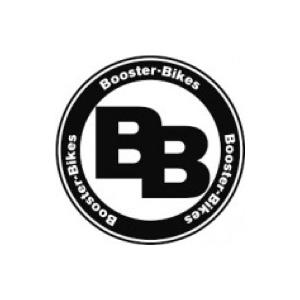 Motos eléctricas de la marca Booster-bikes