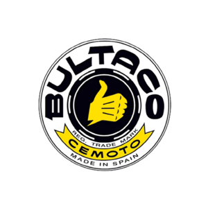 Motos eléctricas de la marca Bultaco
