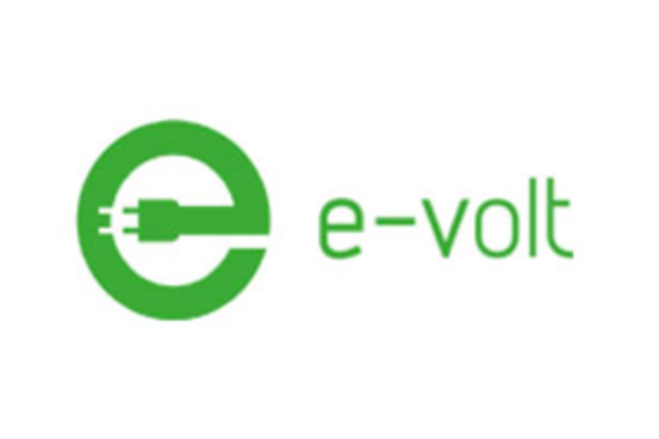 Logo e-volt