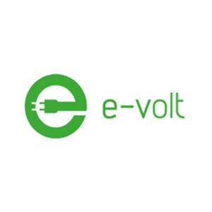 Motos eléctricas de la marca e-volt