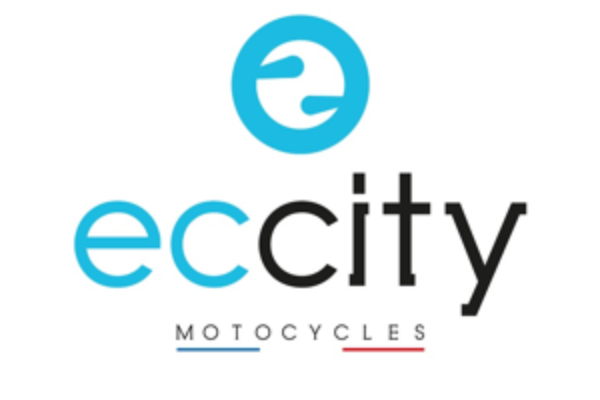 Logo Eccity Motocycles