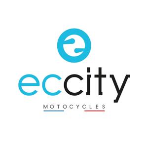 Motos eléctricas de la marca Eccity Motocycles