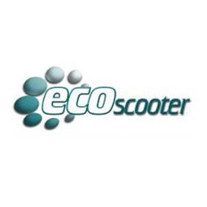 Motos eléctricas de la marca Ecoscooter