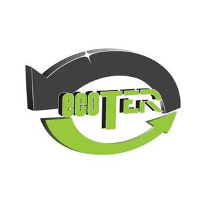 Motos eléctricas de la marca Ecoter