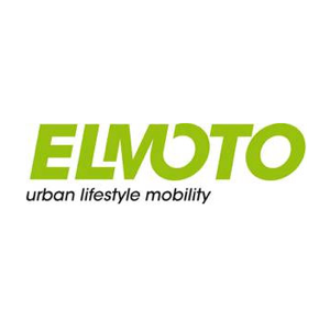 Motos eléctricas de la marca Elmoto