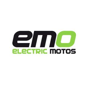 Motos eléctricas de la marca Emocycles