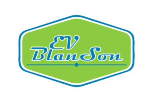 Logo EVBlanSon