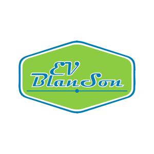 Motos eléctricas de la marca EVBlanSon