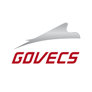 Motos eléctricas de la marca Govecs