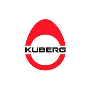 Motos eléctricas de la marca Kuberg