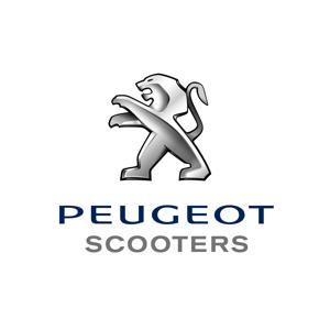 Motos eléctricas de la marca Peugeot Scooters