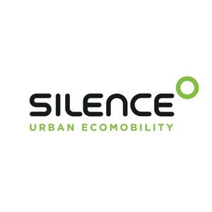 Motos eléctricas de la marca Silence