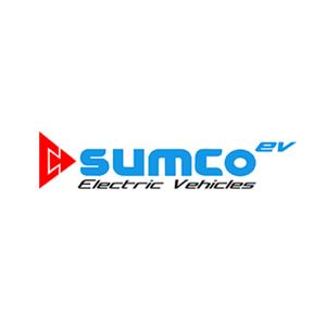Motos eléctricas de la marca Sumco