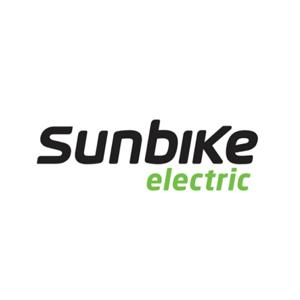 Motos eléctricas de la marca Sunbike Electric